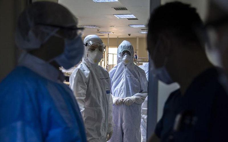 Coronavirüs vakalarının tedavisi 'acil hal' kapsamına alındı