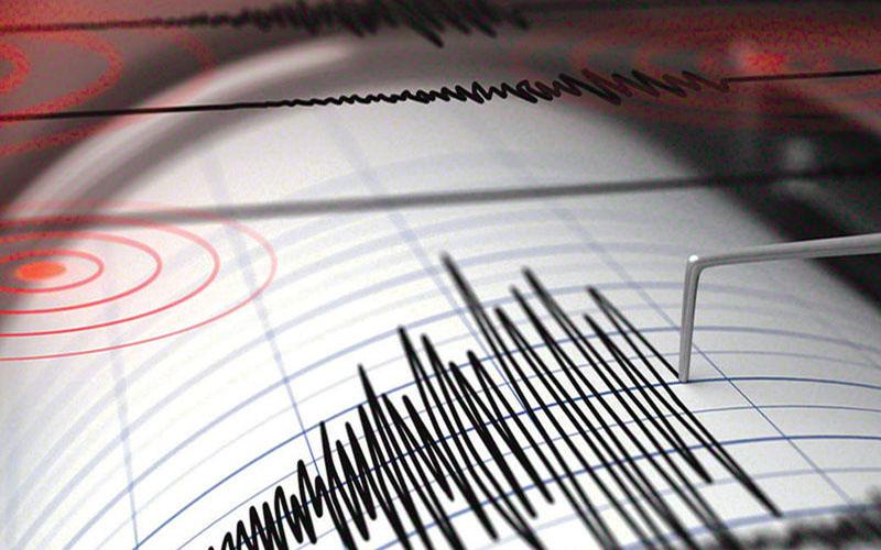 Komşu ilçedeki deprem Denizli'yi de salladı