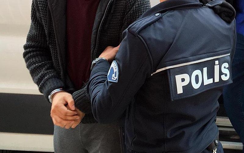 Aranan 34 kişi GBT sorgulamasıyla yakalandı