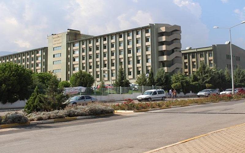 Coronavirüs şüphelisi hastaneden kaçtı