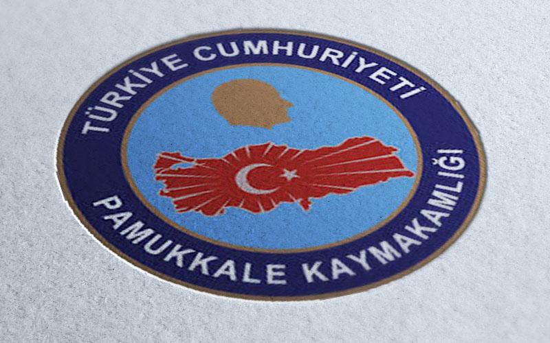 Pamukkale'de yardım talebinde bulunulacak telefon numaraları açıklandı
