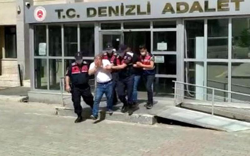 Serbest bırakıldılar, cezaevi önünde yeniden gözaltına alındılar