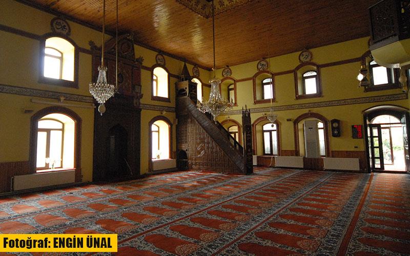 Camiler 29 Mayıs'ta açılacak, sadece bu namazlar kılınacak
