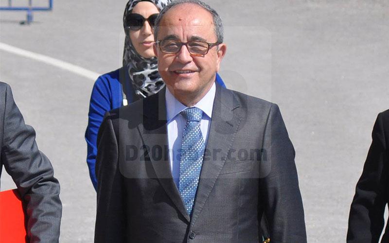 PAÜ'nün eski rektörü Bağcı ile birlikte 24 sanık yeniden hakim karşısına çıkacak