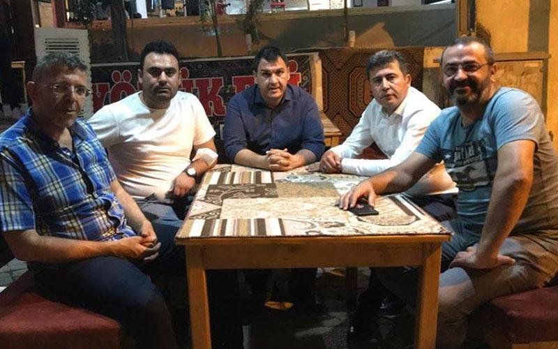 İYİ Parti'de uzlaşma sağlandı, Çobanoğlu il başkanlığı adaylığından çekildi