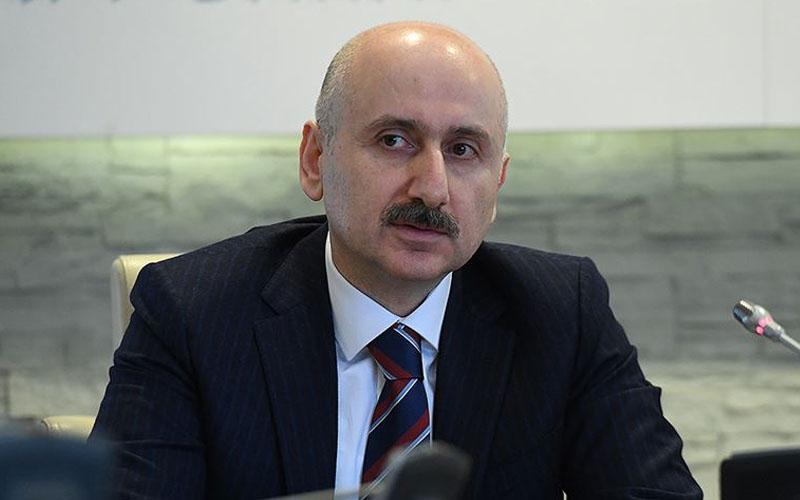 Bakan Karaismailoğlu, Honaz Tüneli'nde inceleme yapacak
