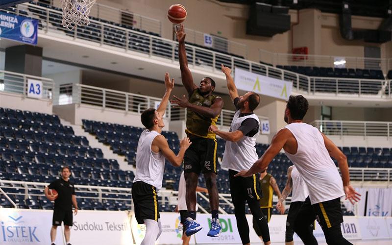 Denizli Basket sezona Mamak Belediyesi maçıyla başlayacak