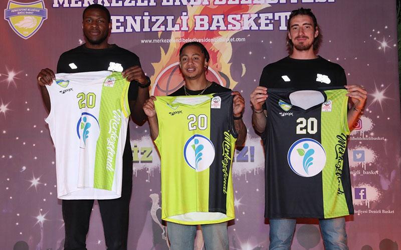 Merkezefendi Belediyesi Denizli Basket, Süper Lig için haber bekliyor