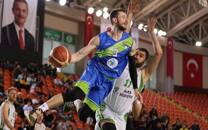 Denizli Basket'ten federasyona tepki