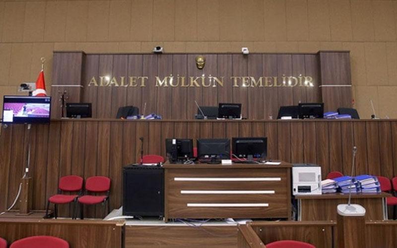Eski cumhuriyet savcısı,FETÖ'nün örgüt evinde yakalandı