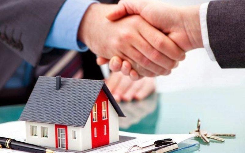 Denizli'de temmuzda konut satışları yüzde 131.8 arttı