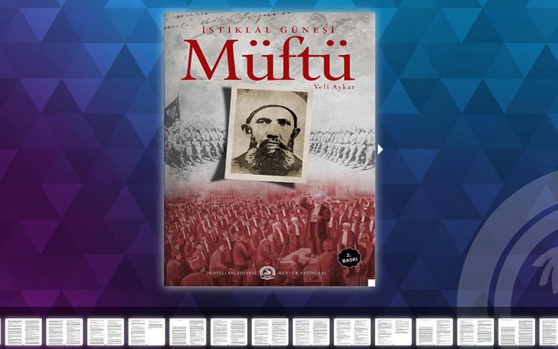 Büyükşehirin kültür yayınları dijital kütüphanede