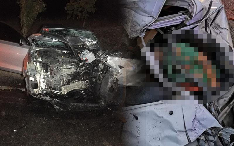 Denizli-Antalya karayolundaki kazada ölenlerin kimlikleri belli oldu