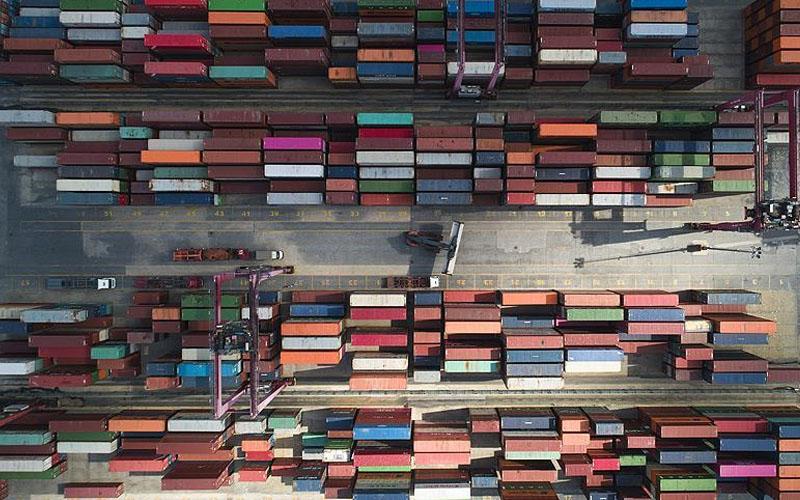 Denizli'nin ağustos ayı ihracatı 195 milyon dolar