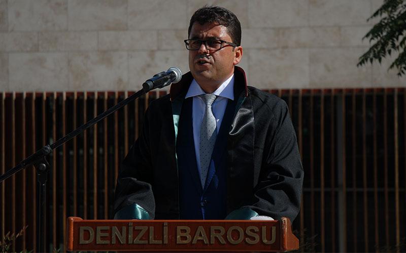 İlhan: Avukatsız yargılamanın önü açılmak istenmektedir