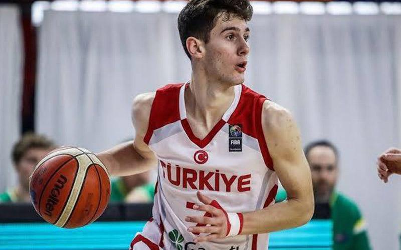 Denizli Basket, Anadolu Efes'ten Mustafa'yı transfer etti