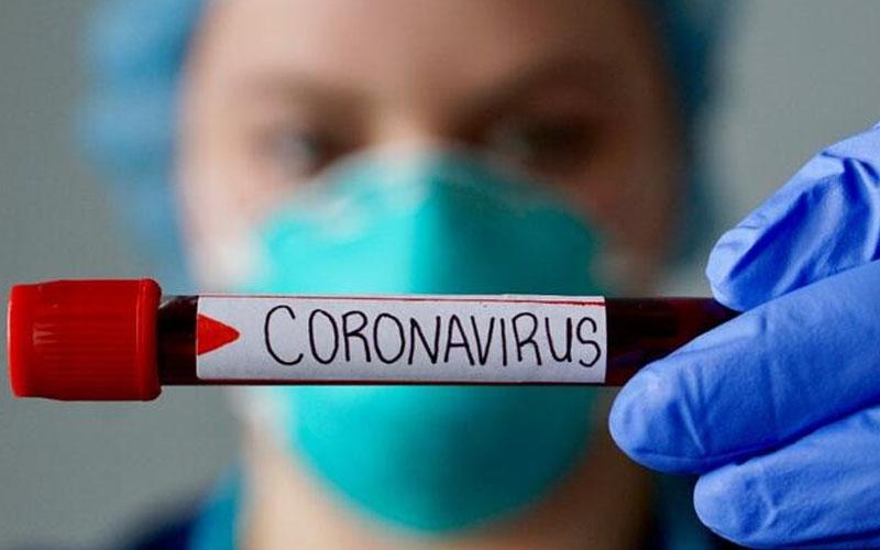 Coronavirüs Denizli'de bir can daha aldı