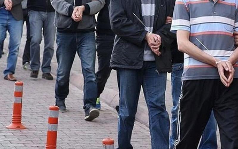 FETÖ operasyonunda 13 kişi yakalandı