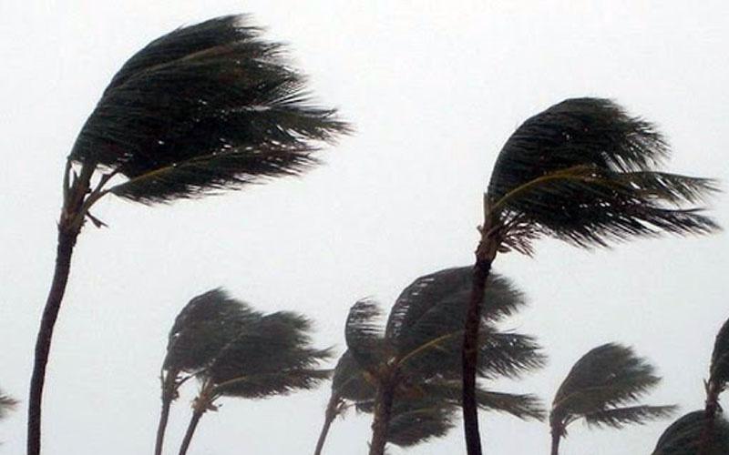 Denizli için kuvvetli fırtına uyarısı