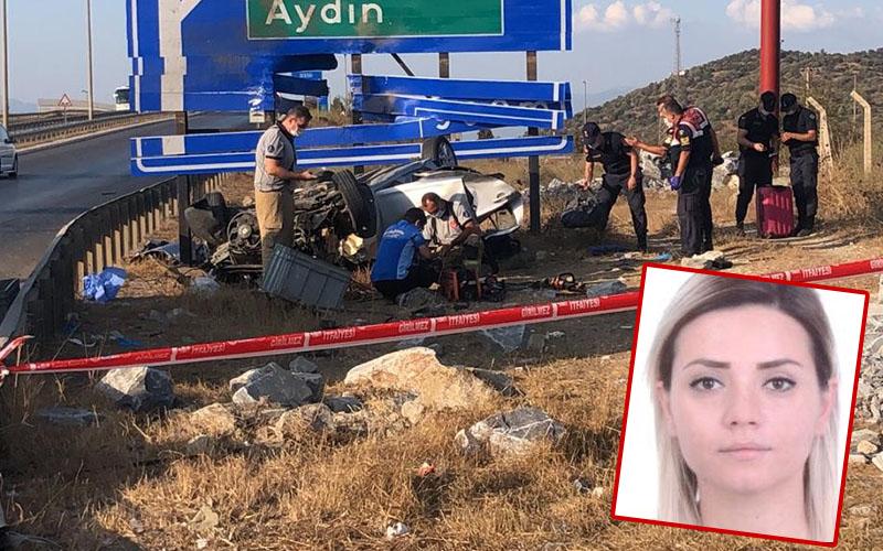 Genç araştırma görevlisi trafik kazası kurbanı