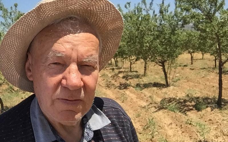 Vatan Partisi Baklan İlçe Başkanı yaşamını yitirdi