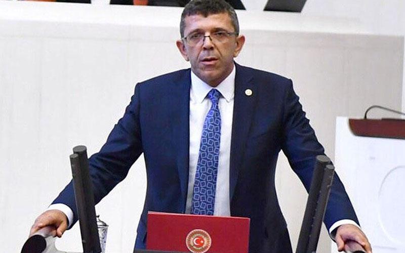 İYİ Parti Milletvekili Öztürk'den sıfır KDV teklifi