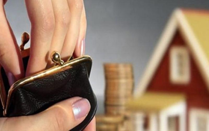 Denizli'de en fazla harcama konut ve kiraya, en az harcama eğitime