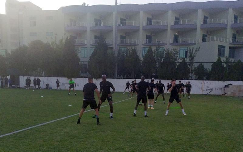 Denizlispor, 20 açılış maçının 7'sini kazandı