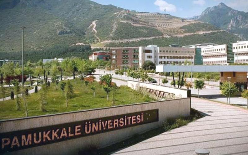 PAÜ 166 üniversite arasında 43. sırada