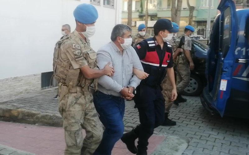 Arazi cinayetinde 3 kişi tutuklandı