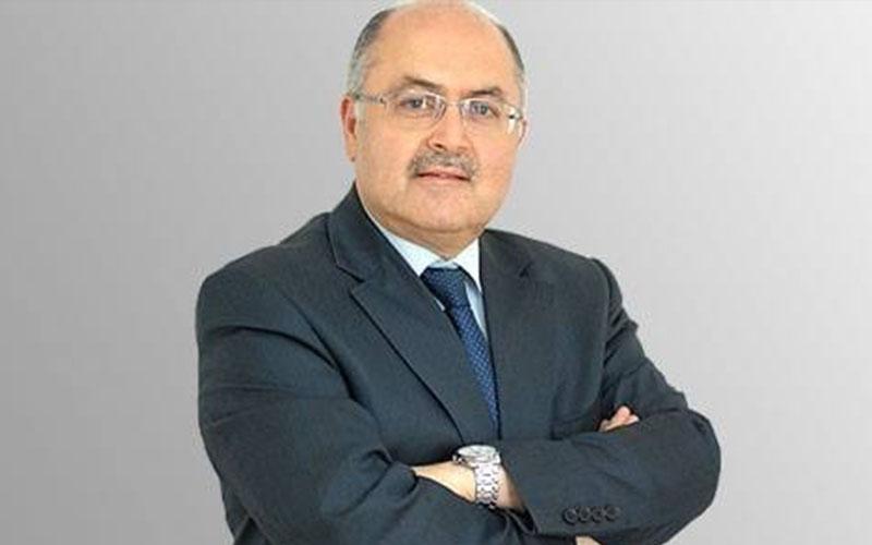 DGTP Başkanı Otçu, coronavirüse yakalandı