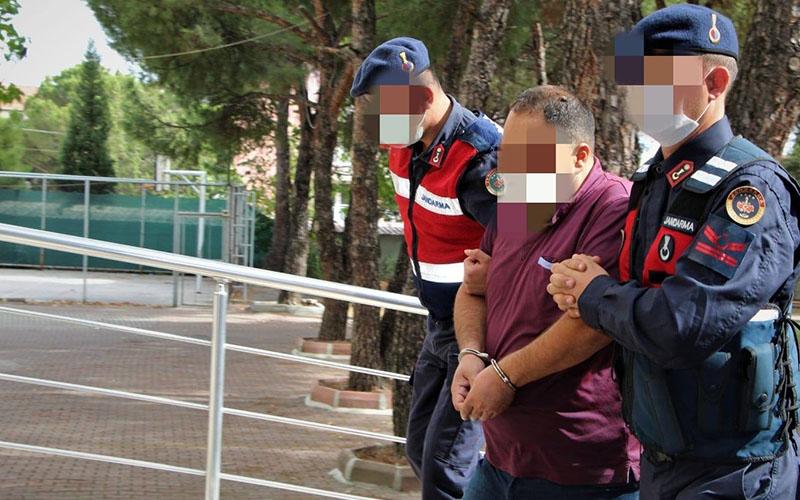 Araç satışında 50'den fazla kişiyi dolandıran suç örgütü lideri tutuklandı