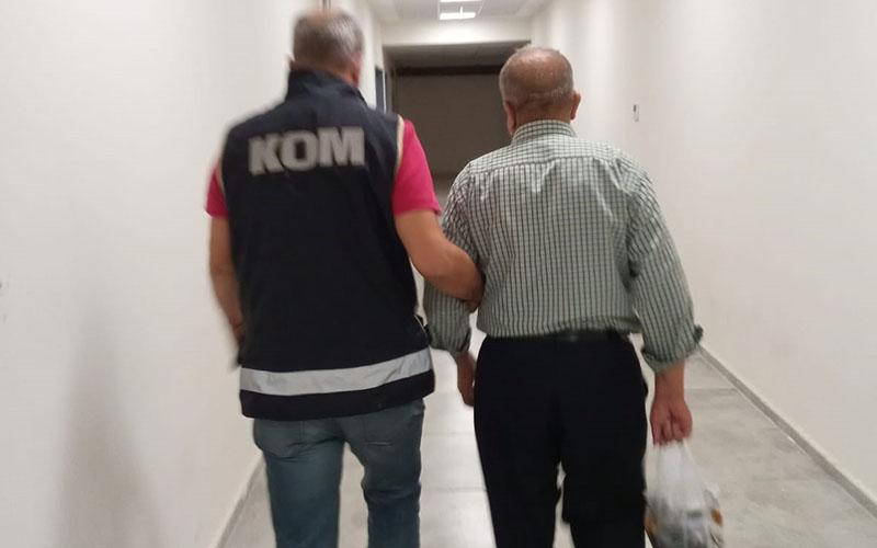 FETÖ/PDY operasyonunda 8 kişi gözaltına alındı