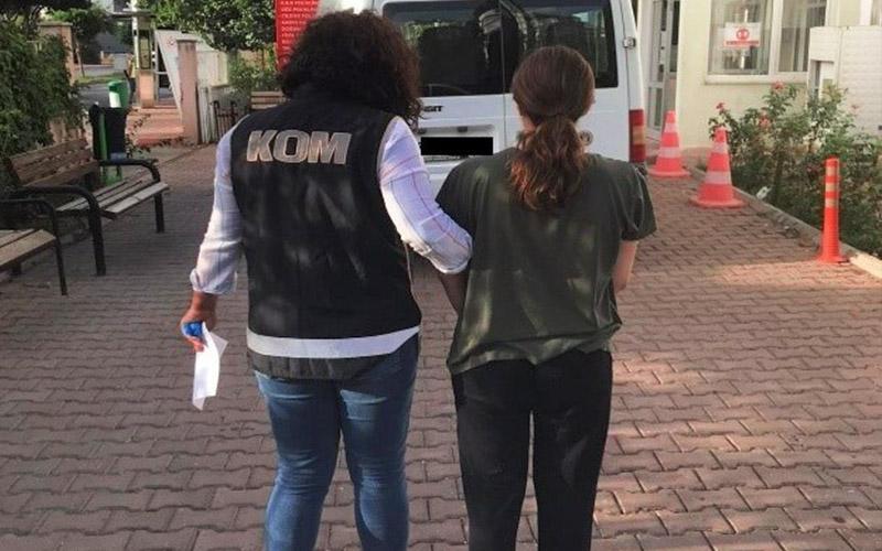 FETÖ operasyonunda 23 kişi gözaltına alındı