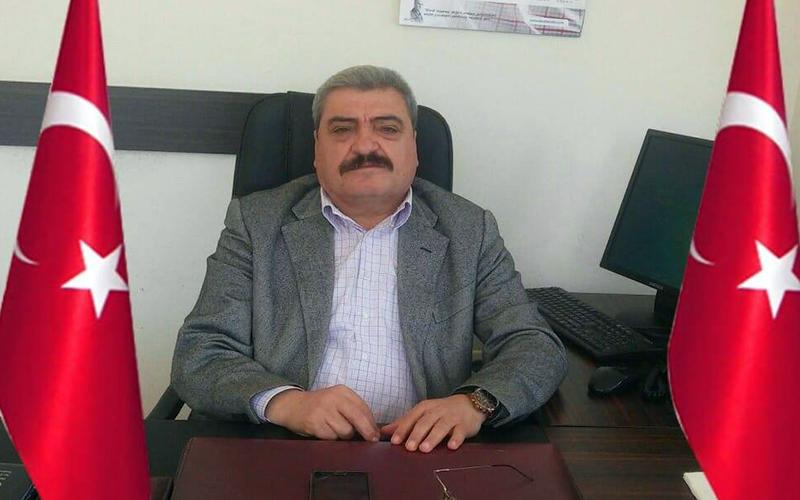 Büyükşehir Belediyesi Hal Müdürü Yıldırım coronavirüse yakalandı