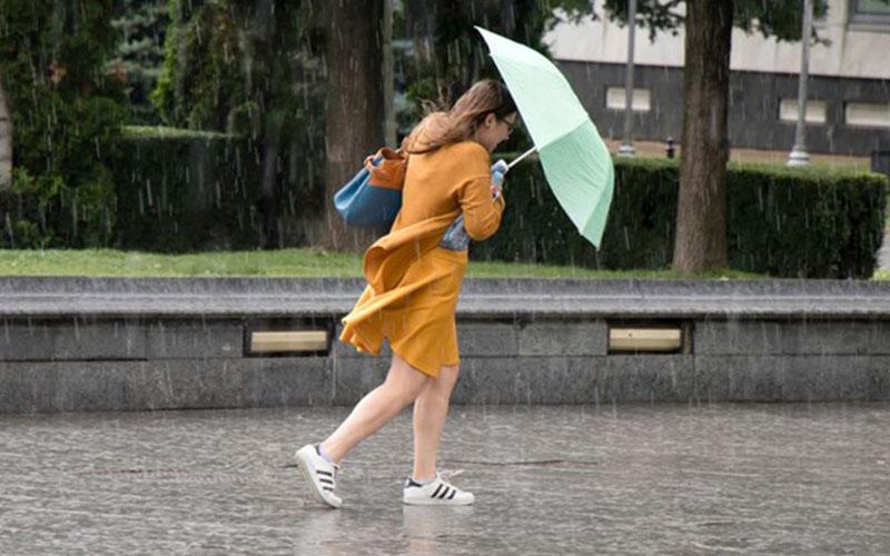 Denizli'ye Meteoroloji'den yağmur haberi