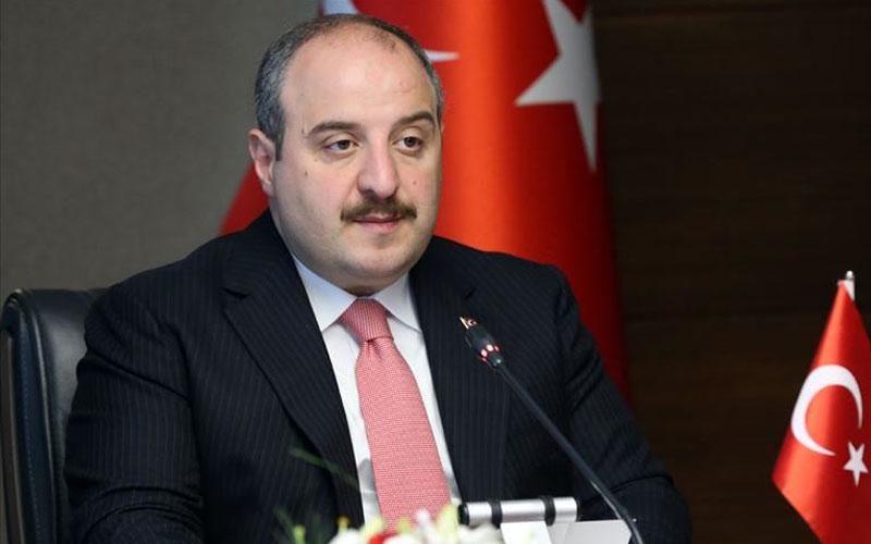 Sanayi ve Teknoloji Bakanı Mustafa Varank, Denizli'ye gelecek