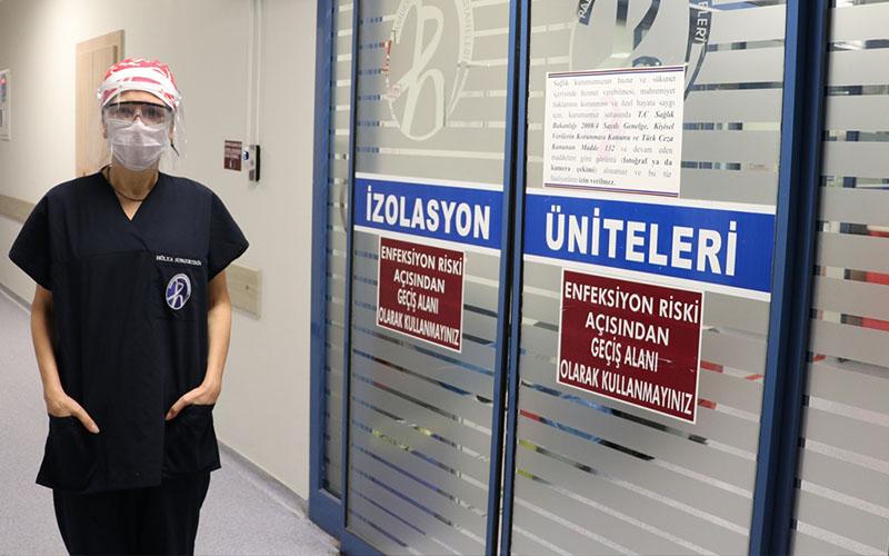 Prof Dr Sungurtekin: Nefes alamama duygusu insanı yaşarken öldürüyor