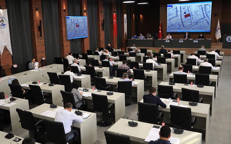 Pamukkale Belediyesi'ne 320 milyon liralık bütçe