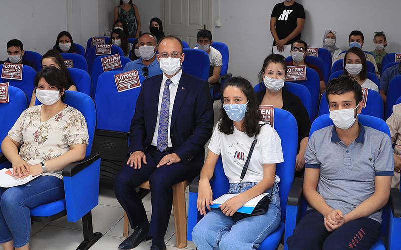 Pamukkale Belediyesinden ücretsiz kurslara son kayıt tarihi hatırlatması