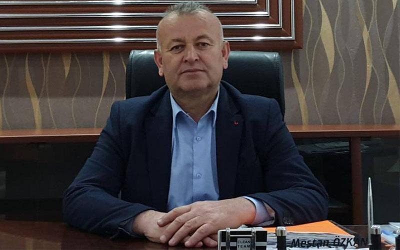 Sarayköy Belediye Başkan Yardımcısı ve DDH aşçısında coronavirüs