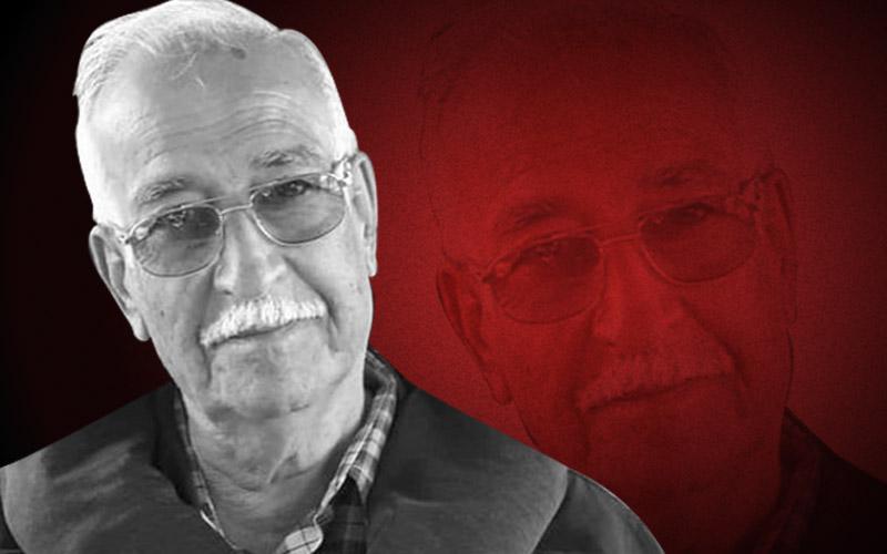 Avukat Türker Ertan hayatını kaybetti