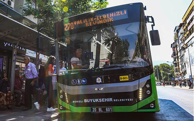 Toplu taşıma ve konaklamadaki yasaklara ilişkin yeni kararlar