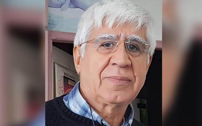 Eczacı Hasan Özışık, koronavirüsten hayatını kaybetti