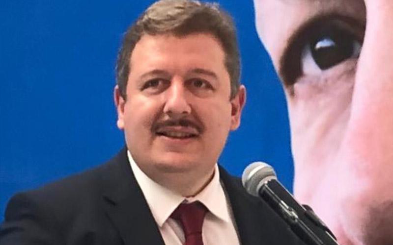 """AK Parti İl Başkanı Filiz'den """"kongrede aday olmayacağım"""" açıklaması"""
