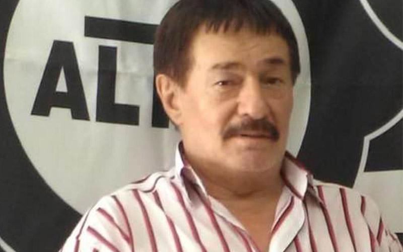 Altay'ın Denizlili Başkanı Koparan vefat etti