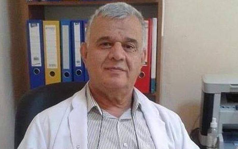 Denizlili Dr Cengiz Çil, coronavirüsten hayatını kaybetti