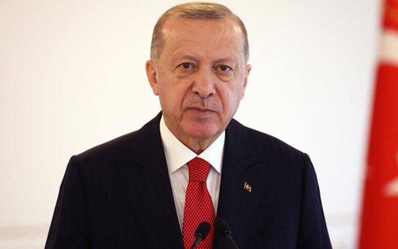 Cumhurbaşkanı Erdoğan'dan il kongreleri açıklaması