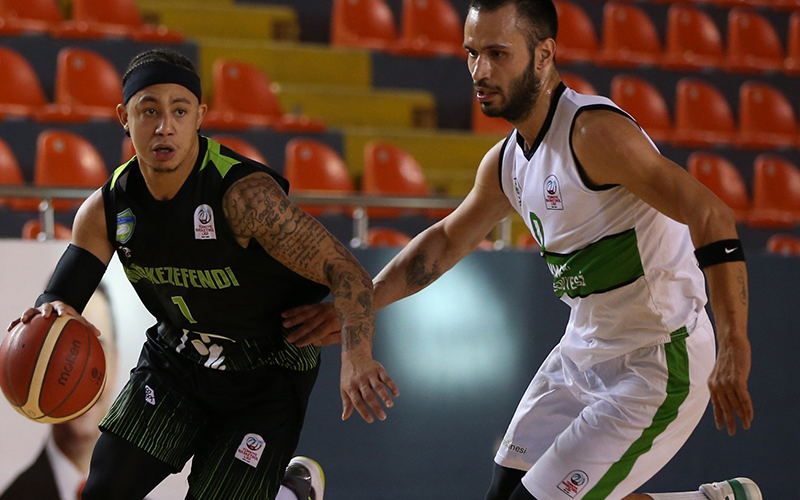 Denizli Basket, Ankara deplasmanında kazandı