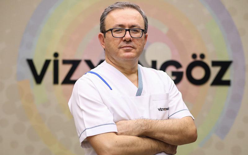 Dr Nalbant: Saç ekiminin doktor tarafından uygulanması zorunludur